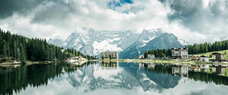 Hotelmarketing in Österreich - sichtbar erfolgreich